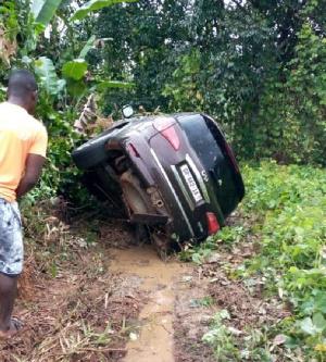 NPP Sec Accident