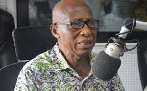 Major Osahene Boakye Djan1
