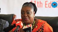 Tano North MP, Freda Prempeh