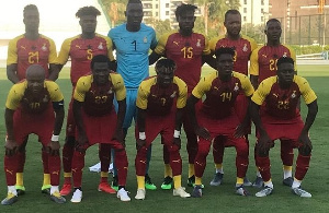 Ghana will begin her AFCON campaign against Benin