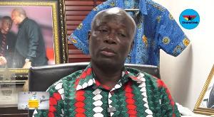 Nii Lantey Vanderpuije, Member of Parliament for Odododiodio Constituency