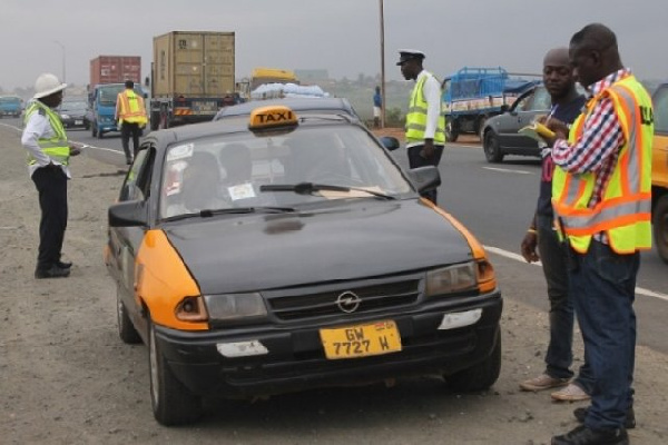 Police Service to embark on 'operation produce your driver's licence' soon