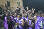 Ghana's hockey champions, Exchequers aiming for the ultimate