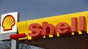 Shell Profit