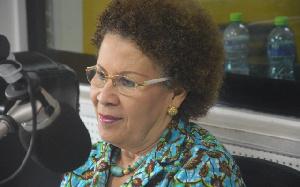 Yvonne Nduom