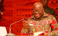 The Citizen Watch has jumped to the defence of President Akufo Addo