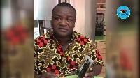 Founder, All People's Congress(APC) - Hassan Ayariga