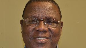 Professor Emmanuel Yaovi Hunnuor Bobobee