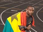 'We will do massive work if we get 10% of Black Stars money' - Ghanaian Para Athlete