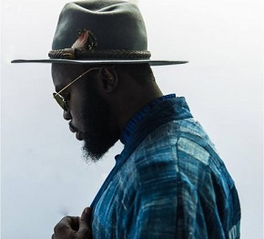 Ghanaian rapper, M.anifest