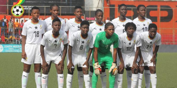 GFA ExCo member Linford Asamoah hopeful Black Maidens will resume camping soon