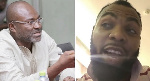 Kennedy Agyapong and Rev. Obofour