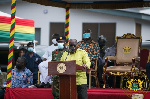 Respect coronavirus safety protocols, don't be complacent – Akufo-Addo