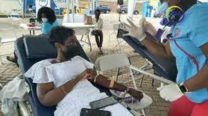 Blood Donation344