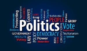 Politics And Language