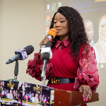 Promoting Ghanaian gospel songs in the US is limited – Millicent Yankey