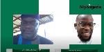 Amb. Oloye O. Fatuyi FIIM speaking in an interview