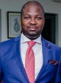 Head of Wealth and Investment at Stanbic Bank Ghana, Benjamin Mensah