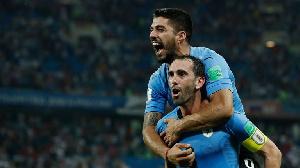 Uruguay Duo