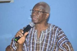 Emmanuel Abugre Abole was a, NPP Parliamentary Candidate for Bolgatanga East Constituency