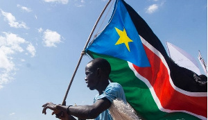 The report accused South Sudan's elites of deliberately adopting a 'highly informal' system