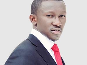 CEO of Wonda World Properties Limited, Nana Kwame Bediako