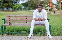 Ghanaian music producer, Morris Babyface