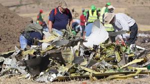 Ethiopain Airlines Plane Crash