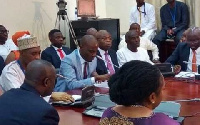 The Minority is asking government to acknowledge Mahama's role in stabilizing the energy sector