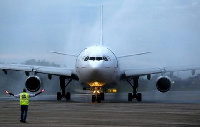 Ghana is expected to have its own national airline in about two years
