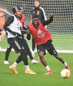 Arsenal superstar Pierre-Emerick Aubameyang reveals his Ghanaian roots