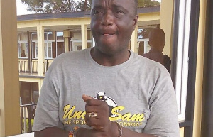 Nana Yaw Osei Nyarko Ampongsah