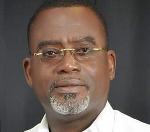 NPP Eastern Regional Chairman, Kingston Akomeng Kissi