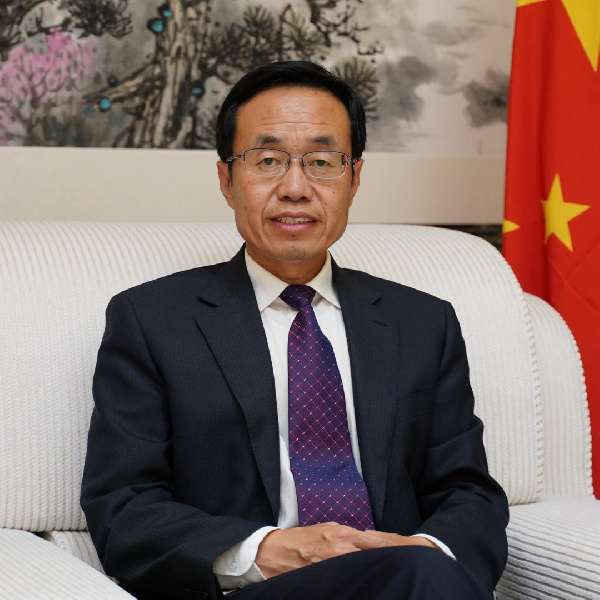 Today in 2019: Ghanaians protect Chinese illegal miners – Chinese Ambassador