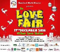 Several underprivileged children will benefit from this years love fair