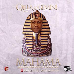 Qilla ft Gemini -