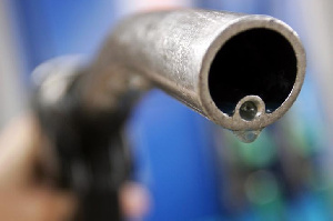 Motorist Fuel