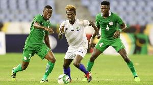 Nigeria Sierra Leone