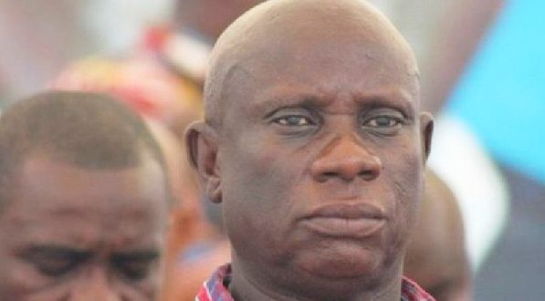 Members of Western Togoland group belong to NDC – Obiri Boahen