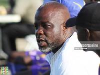 Wilfred Osei Kwaku Palmer