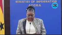 Madam Jemima Oware, Registrar General