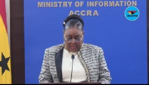 Jemima Oware, Registrar General