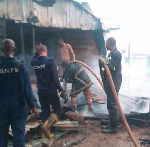 Fire consumes four-bedroom house at Feyiase