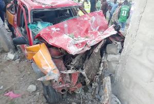 Tebgi Accident New Olskdk