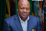John Mahama is a visionary leader –  Asiedu Nketia