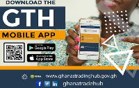 The new GTH mobile app