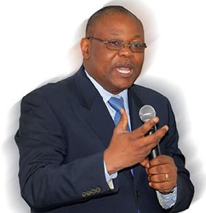 Mr Emmanuel Bombande