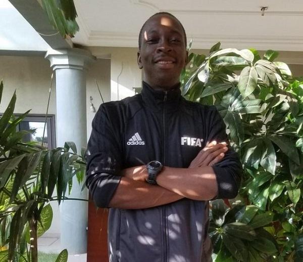 Togolese referee Aklassou to officiate Kotoko-Nouadhibou showdown