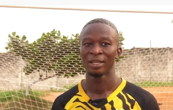 Accra Great Olympics to offer trial opportunity to imprisoned goalkeeper Aboagye