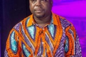 Samson Asaki Awingobit, Executive Secretary of Importers and Exporters' Association